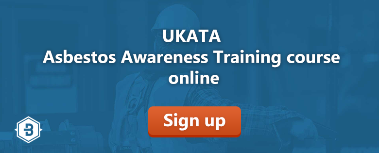 Ukata asbestos awareness training course online