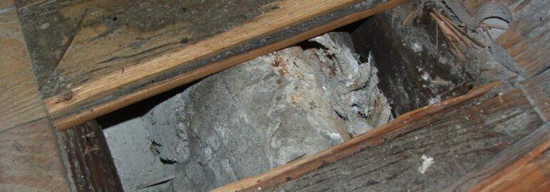 Asbestos Containing Materials Bainbridge