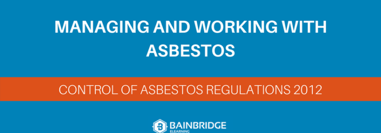 control-asbestos-regulations-2012-bainbridge